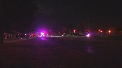 Lamborne Boulevard Motorcycle Fatal
