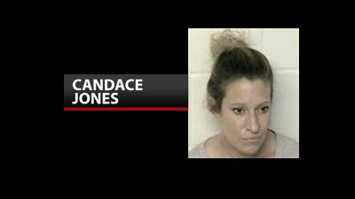 Candace Jones
