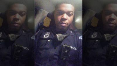 Off-duty Arkansas police officer killed inside his home