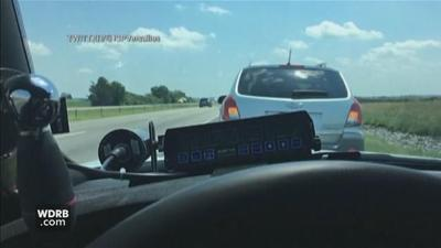 Drivers applaud ISP officer's stop of 'slowpoke' driver