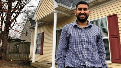 SUNDAY EDITION | A decade after financial crisis, bank bailout money helps Kentuckians buy houses