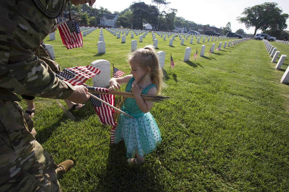 In photos: Memorial Day weekend | National | wdrb com
