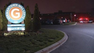 UPDATE: Authorities identify two people found dead at Germantown Mill Lofts in apparent murder-suicide