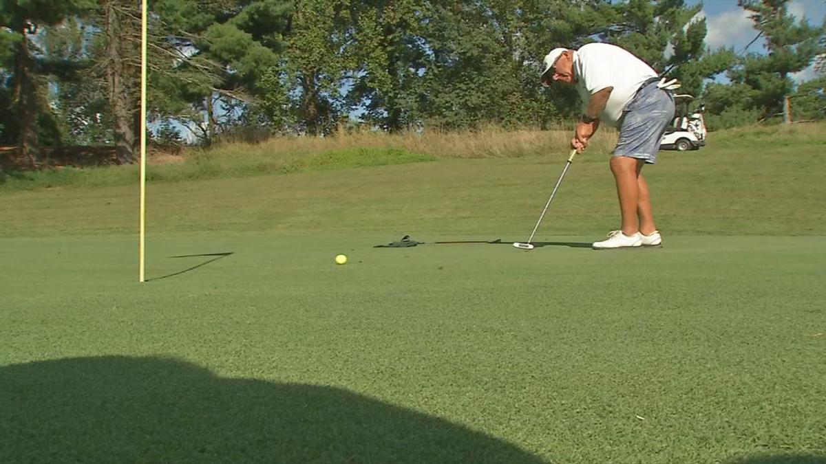 Louisville Golf