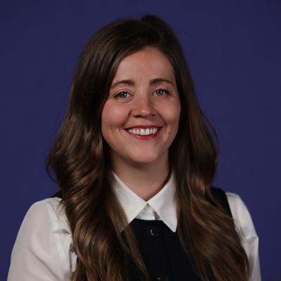 Katie Dahle - Multi-Media Consultant