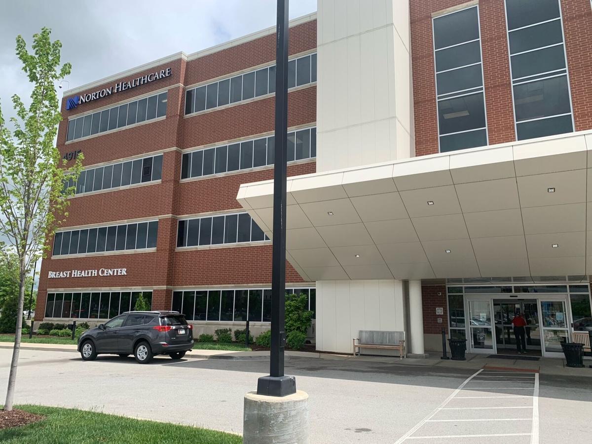 Norton Neuroscience Institute