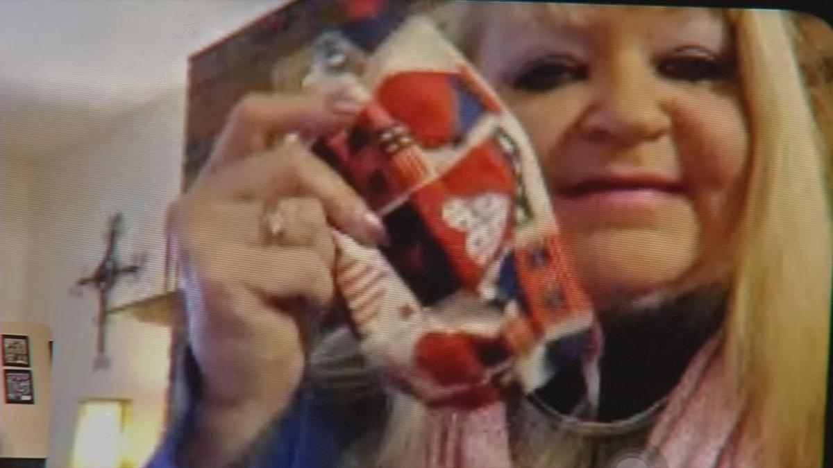 Lisa Hill and mask.jpg