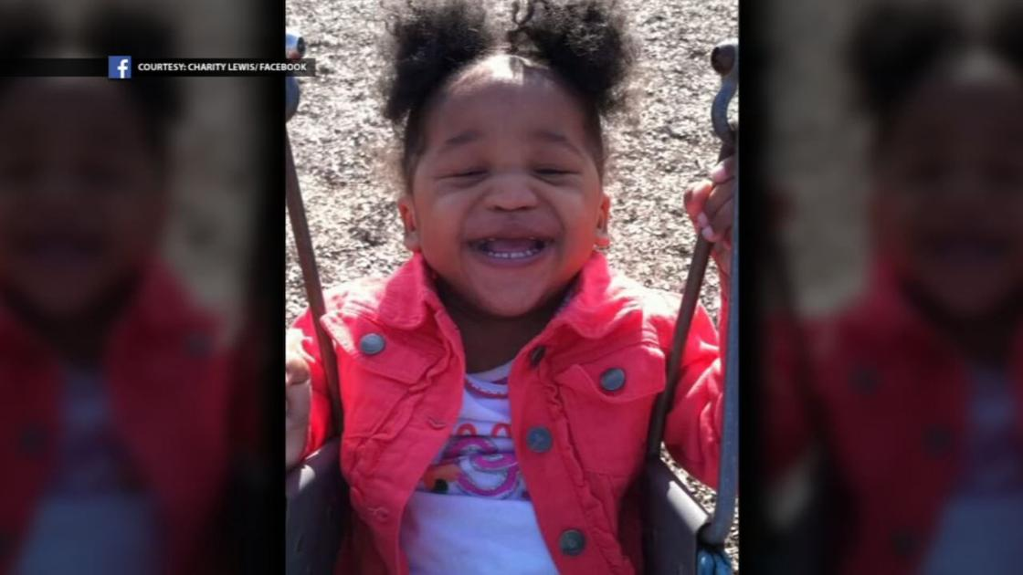 West Louisville mother blames CPS after 6-year-old daughter