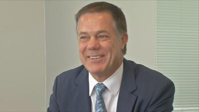 Kent Oyler named CEO of Greater Louisville Inc.