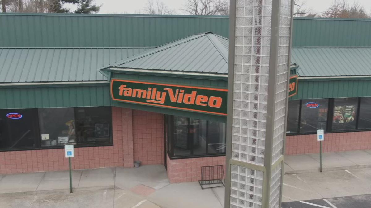 Family Video closing all locations, including Shelbyville store