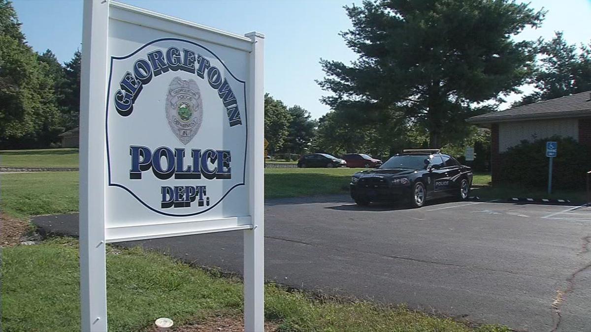Georgetown Police Department