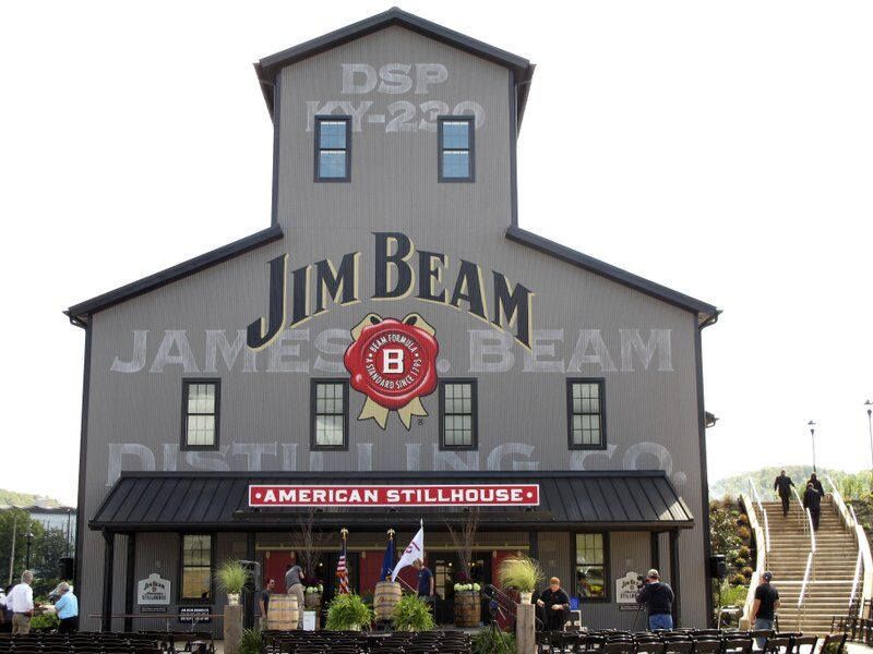 JIM BEAM DISTILLERY - AP 2012 FILE.jpeg