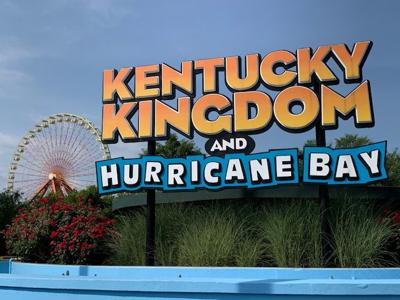 Kentucky Kingdom ready to welcome guests starting Monday