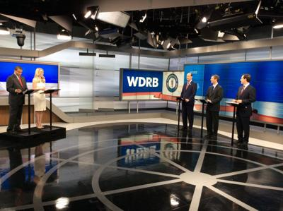 Democratic debate 4-30-19