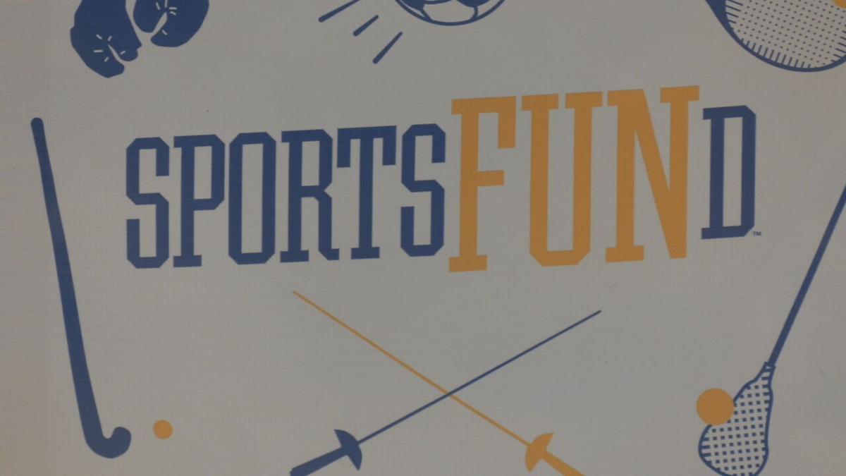 SportsFUNd logo