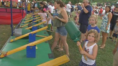 More than 60,000 people expected at 169th annual St. Joe's Picnic