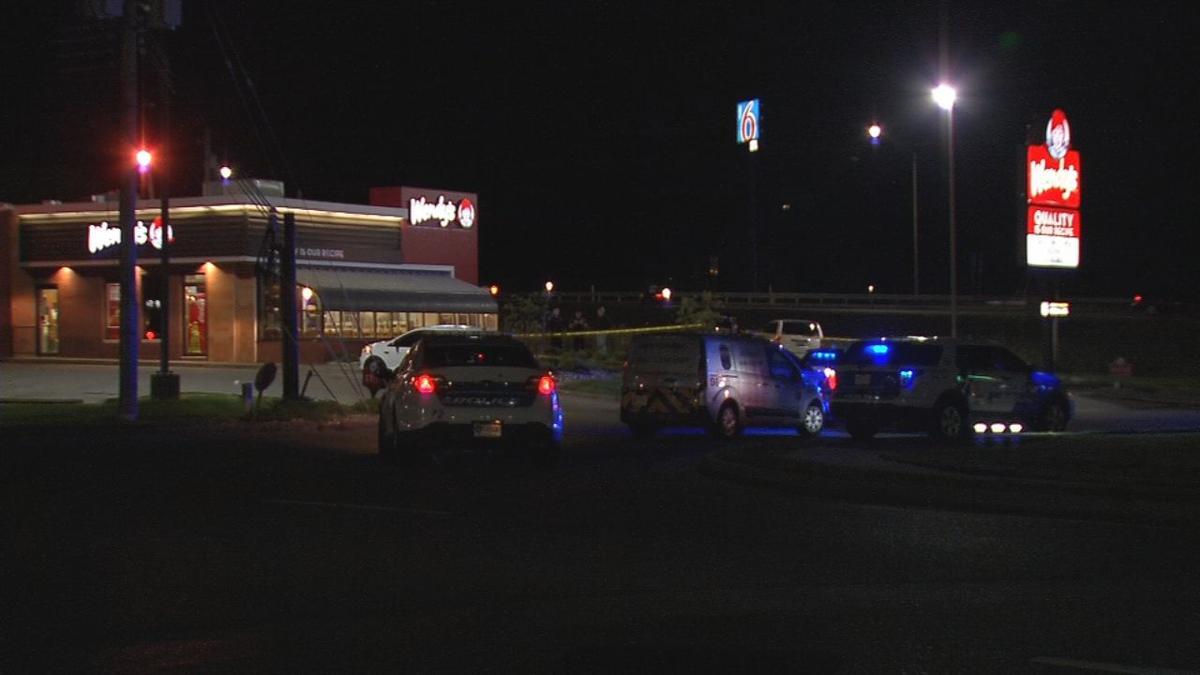 MetroSafe: Police investigating shooting in Newburg neighborhood after man, child found shot in Shepherdsville