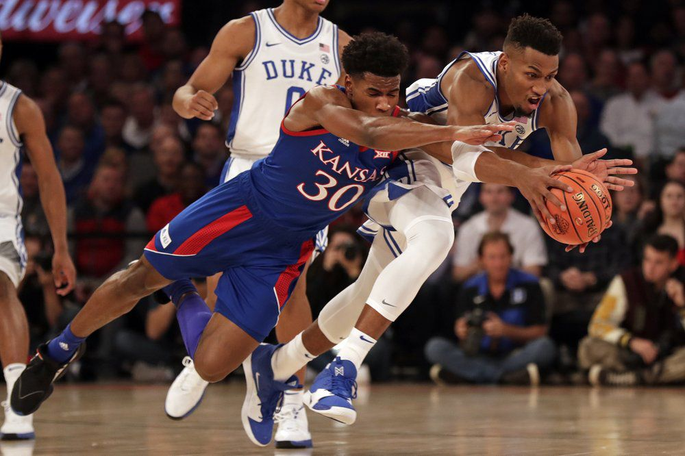 Bozich My Weekly Ap College Basketball Top 25 Ballot