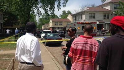 Police investigating after deadly shooting at Beecher Terrace
