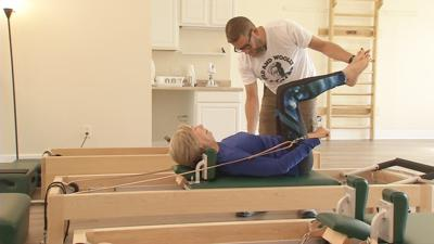 Wild and Woolly Video owner opens new Highlands Pilates studio
