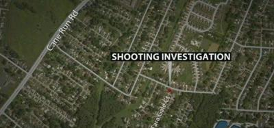 UPDATE: LMPD says 1 person dead after shooting near Cane Run Road