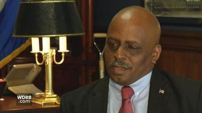 Louisville Metro Council president speaks out about rash of police shootings