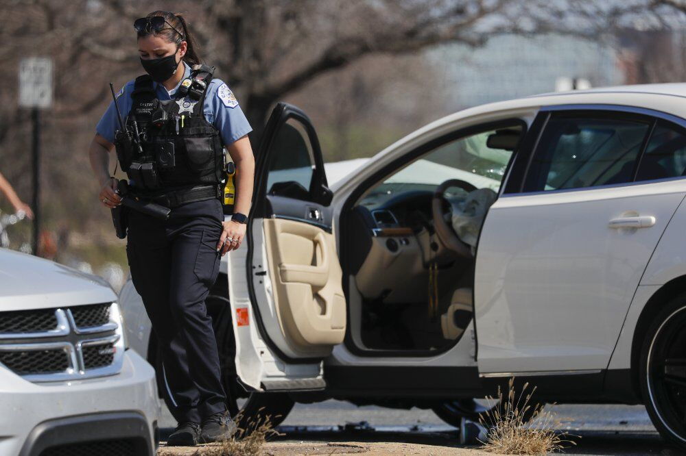 Chicago road rage shooting