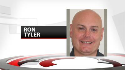Officer Ron Tyler