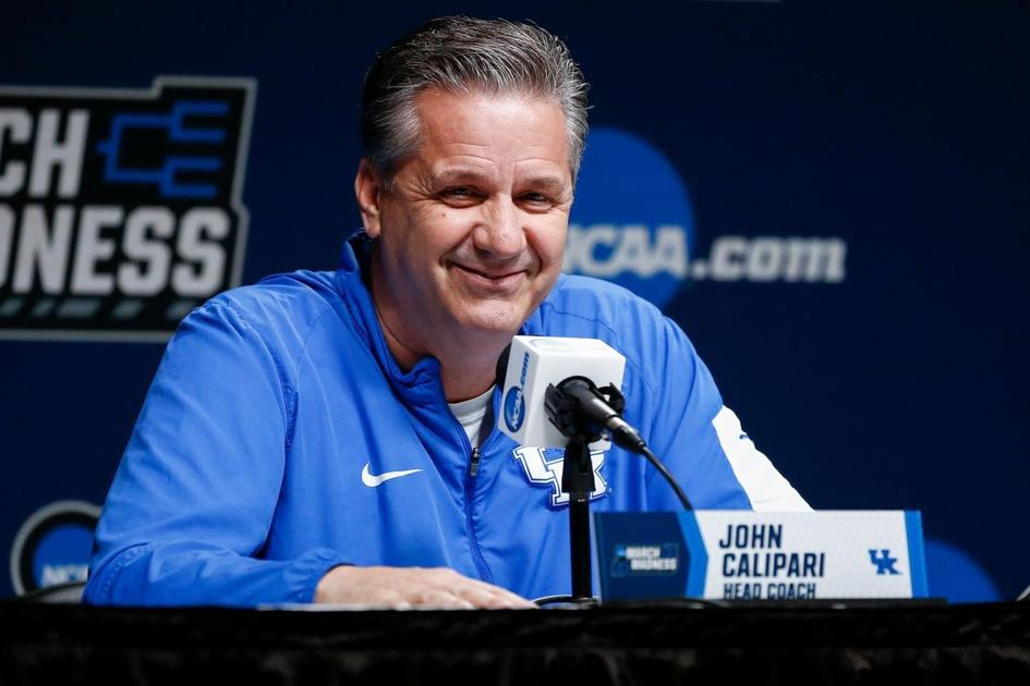 BOZICH | Kentucky's revamped staff takes Calipari back to basics: better players