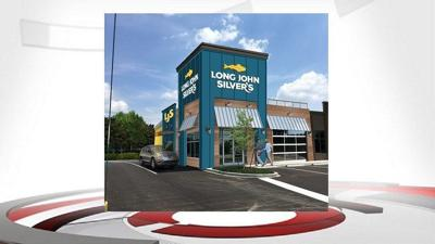 Long John Silver's to open new flagship Louisville location