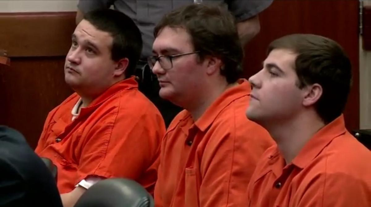 Judge refuses to lower bond for guards charged after