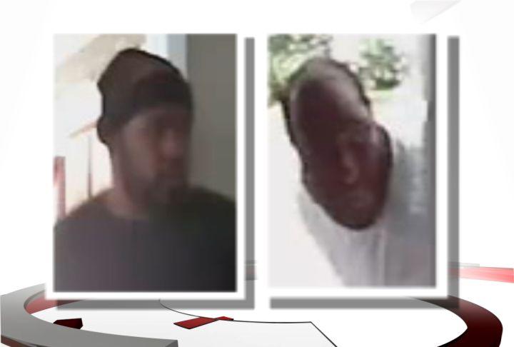 Fern Creek burglars