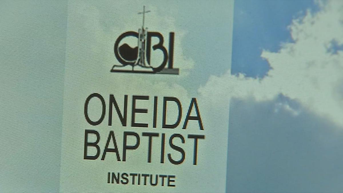 Oneida Baptist Institute sex abuse lawsuit