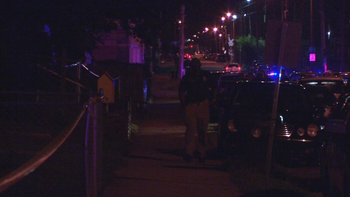LMPD fatal shooting - 8-13-19