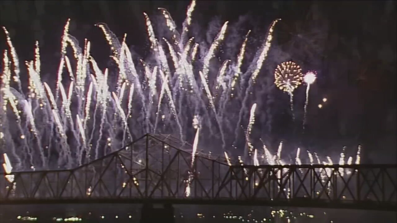 KDF cuts Thunder Over Louisville locations down to 3 'due to growing concerns of mass gatherings'