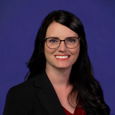 Laura Keeney Senior Account Manager - Updated August 2019