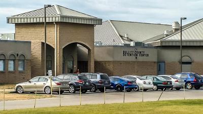 Bullitt County Detention Center