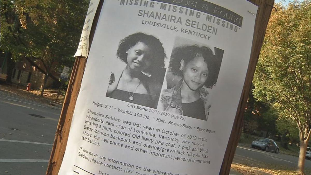 missing Louisville woman 1