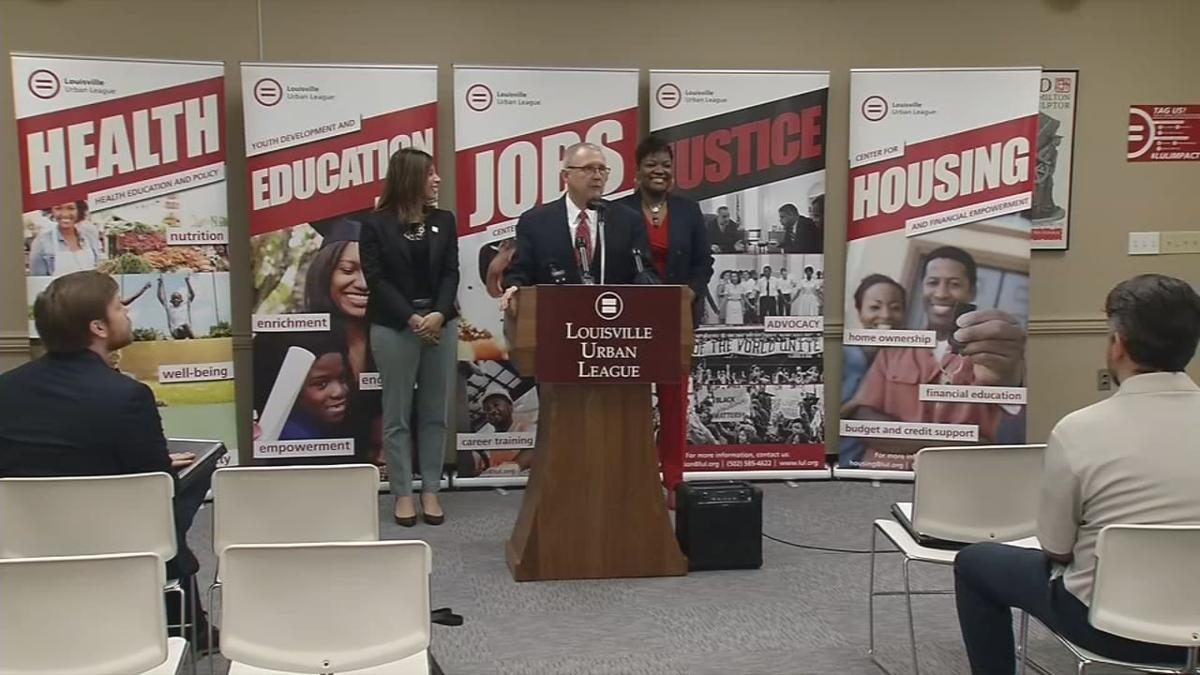 Urban League OVEC Announcement