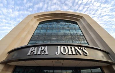Papa John's headquarters HQ