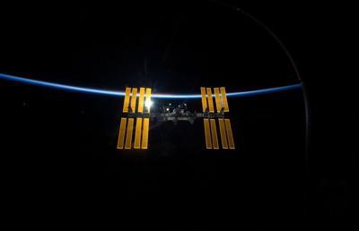 LOOK UP: ISS Passes Over Kentuckiana Tonight!