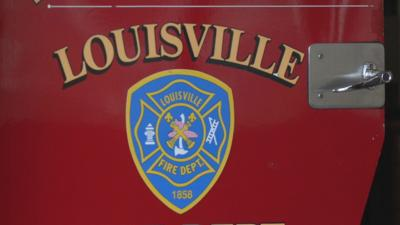 Louisville Division of Fire
