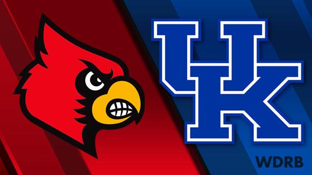 Kentucky-Louisville Graphic