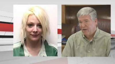3 years after affair with prostitute, former Clark County sheriff