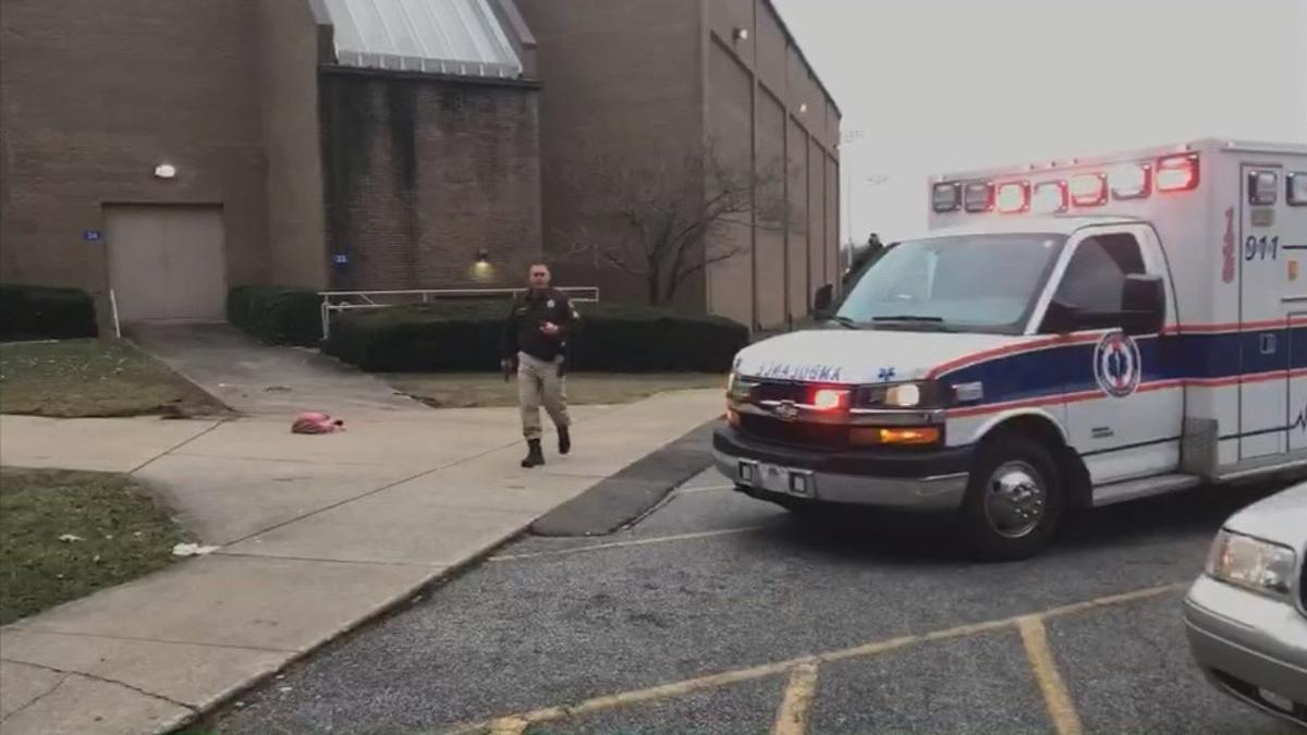 Marshall County High School reopens after mass shooting that killed 2 students