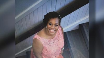 Najah Ferrell (missing mom)