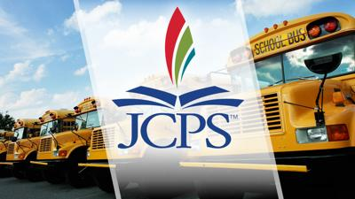 Jcps Bus Drivers Simulating Routes Before Reporting For Other Duties During Distance Learning In Depth Wdrb Com