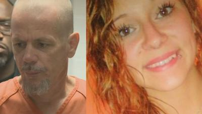 Man pleads guilty to killing teen found dumped in Bullitt County ravine