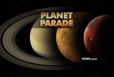 Planets to Look for in January