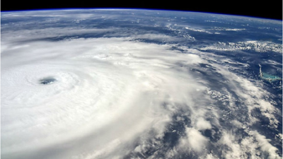 HURRICANE IRMA ANNIVERSARY: Looking Back At The Category 4 Storm...